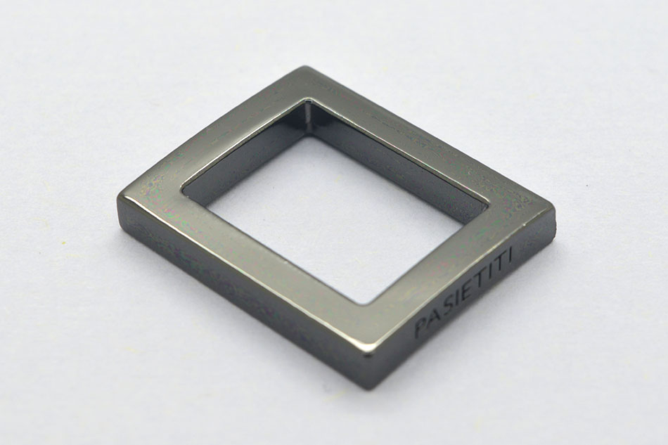 20MM S-quare ring